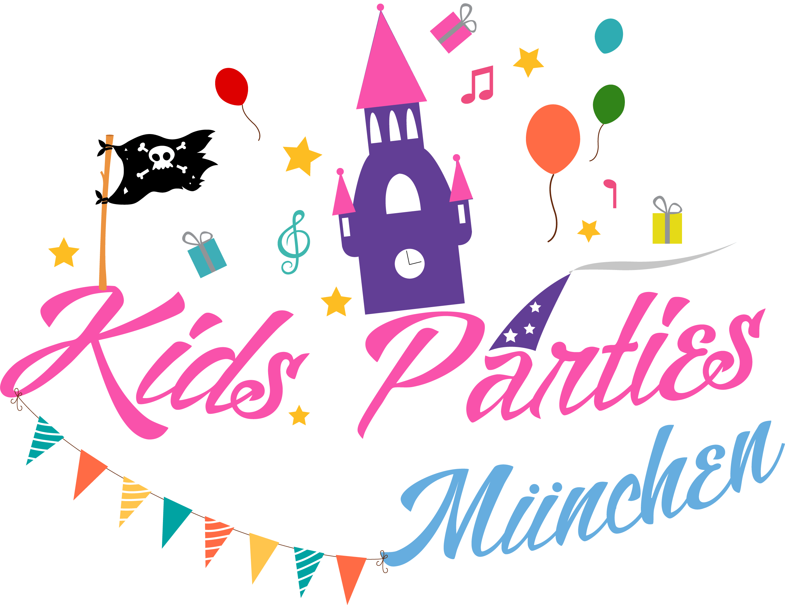 Kids Parties in München